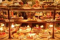 オーストラリア メルボルン ケーキ屋さん