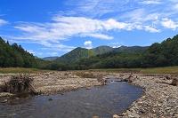 北海道 上士幌町 タウシュベツ川
