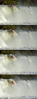 ニュージーランド マルイア滝