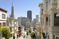 アメリカ合衆国 カリフォルニア サンフランシスコ