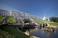 ロシア 夏の宮殿