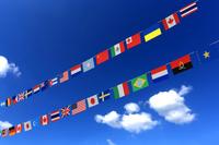 国旗 イメージ