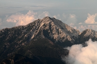 長野県 甲斐駒ケ岳