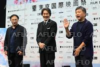 東京国際映画祭ラインナップ発表記者会見