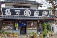 奈良県 五條の街並み(重要伝統的建造物群保存地区)