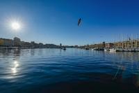 フランス マルセイユ 旧港