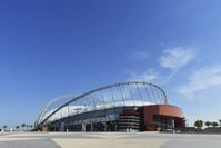 カタール ハリーファ国際スタジアム