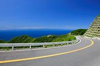 新潟県 弥彦山スカイライン