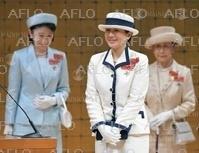 雅子さま、赤十字大会に出席 皇后として初の単独公務