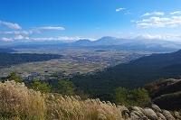 熊本県 阿蘇 大観峰