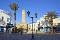 チュニジア カスバ