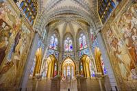 スペイン アストルガ 司教館内部