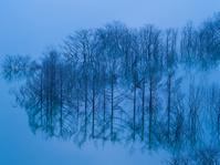 北海道 シュウパロ湖